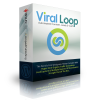 "Viral Loop Automated Leads Theme by Cindy Donovan Review – Make ""Self Building"" Viral Nice Sites in Under 10 Minutes With New WP Theme Lets Your Visitors Build Massive Viral Nice Sites, Drive Huge Traffic, Auto Build Lists and Even Grow Ad & List Income For You"