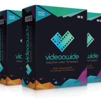 Videoowide EasyTool Video Templates by Bayu Tara Wijaya Review – Turn Your Powerpoint into Eye Catching Video Like a PRO in Minutes. No After Effects or Premiere and No Experience Needed.