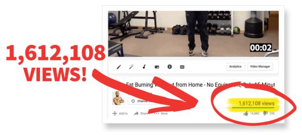 YT Gorilla – Diamond Youtube Tool by Chris Fox