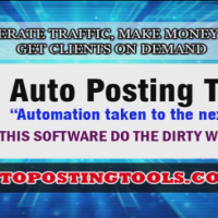 Monthly Facebook, Craigslit, Kijiji Autoposting-Keywords make money by Uan Jose Garcia Review-The First Craigslist posting tool to manage, create, and post multiple ads to CL with a single click of a button. Learn how to setup your ad content so that you can start posting your ad campaigns today!