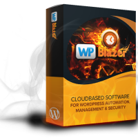 WP Blazer LifeTime by Cindy Donovan Review-Your all in one Wordpress Management, Security, Updating And Peace Of Mind Software. Perfect For Anyone Who Has (Or Wants) More Than 1 Blog Without The Technical Headache.