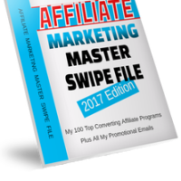 Jim Daniels' 2017 Affiliate Marketing Master Swipe File by JDD Publishing Review-Grab This Plug It Into Your Business and Watch Your Affiliate Commissions Take Off!