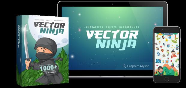 Vector ninja download jv top sales vector ninja by lucas adamski spiritdancerdesigns Gallery