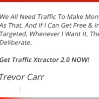 Traffic Xtractor 2.0 by Art Flair Review-This Software Is All About Taking Video Marketing To The Next Level And Exploiting High-Converting Converts With Virtually No Competition.