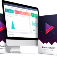 VidCuratorFX 2.0 – Multi by Abhi Dwivedi Review – The Best Tool You Can Use to Automate Your Video Creation Work by Using Only Keyword to Get Hundreds of Attractive and Competitive Videos on Autopilot and Automatically Upload Them to Social Media to Obtain Massive Traffic