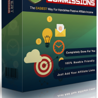 Covert Commissions v2 Special Offer by Cindy Donovan Review – The Brand-New Done-For-You Automated List Building and Affiliate Marketing System that Will Eliminate All the Hard Work and Put You on The Fast Track to Success with Any Kind of Your Online Business