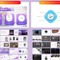 "Vidionic Templates | Incredible ""Cinematic Style"" Video Templates by Azam Dzulfikar Review – A Super Easy to Use and Incredible Video Templates Collection that You Can Use to Create Your Own High Quality Videos Quickly and Easily with Using Only Simple PowerPoint Software"