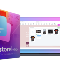 Storeless App by VILINOX LLC Review – New Breakthrough Software that can Help Your build Your Own eCom Business with High Conversion Rates and Sales Rates in Less Than 5 Minutes Without Needing to Build Any Complicated and Expensive Store