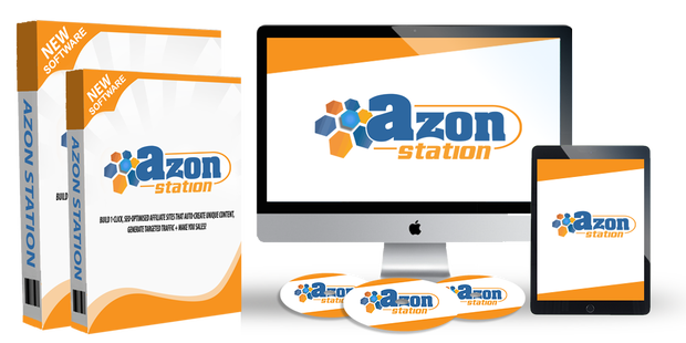 AzonStation Review | JV Top Sales
