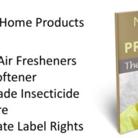 Great PLR Natural Recipe Package by Eric Holmlund Review – The Best Natural Recipes of Various Health-Improving Household Stuff from The Most Profitable Evergreen Niches that You Can Sell Over and Over Forever and Give You A Lot of Passive Income Right Away
