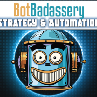 Bot Badassery by A2N Publishing, LLC Review – The Best Way to Utilize The Power of Facebook Messenger Bots to Influence the Customers to Purchase Your Products and Services and Increase the Traffic from Facebook Marketing Campaigns and Businesses with Automation