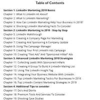 LinkedIn Marketing 2018 Success Kit PLR by Dr. Amit Pareek - BizOmart LLC Review-Our Step By Step Linkedin Marketing 2018 Exclusive Training Is Going To Take You And Your Customers By The Hand.