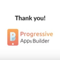 Progressive Apps Builder-World's Easiest App Maker! No App Store Approvals Req by Saaransh Review-Breakthrough Software Creates Ne Channel for Free Leads, Traffic and Sales That Google and Apple Loves.