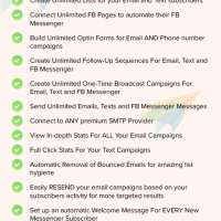 Sendiio Agency by Joshua Zamora Review – Increase Your Business Performance and Profits that You Can Obtain Using This Autoresponder All-in-One Solution to Help Manage Your Email, Text and Facebook Messenger Marketing Campaigns