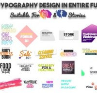 Graphic ALTA Stories And ADS Pack by Anugerah Syaifullah P Review-The Best Templates Stories and Square Size That Suitable for Facebook and Instagram. And The Best Part Is You All You Need Only Microsoft Power Point.