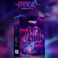 Magic Video FX 4.0 by Arif Chandra Review – Create Stunning and Attractive Videos for Your Online Businesses and Marketing Projects using Templates Provided in this Incredible Package that will Simplify Your Works Tremendously