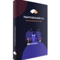 TrafficBuilder 3.0 by Gee Sanghera and Ben Carroll-Your Answer For Getting The Best Results Of Paid Traffic, With None Of The Costs. Automated Traffic, Real Results and Completely Redeveloped To Work Even Better Today!