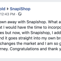 Snapishop Commercial by Mo Miah and Misan Morrison Review-The World's First and Only Smart Cloud-Based Affiliate Store Builder. Builds Fully Optimised And Monetised Money Making Stores With All The Bells And Whistles Needed To Bank Big.