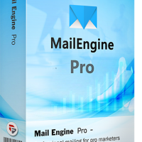 MailEngine Pro One Time by Cyril Gupta Review - The Ultra Powerful Version That Gives You The Killer Feature To Really Take Your Mailing To The Next Level As Well As Recruit Clients And Charge For That Too.