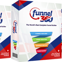 Funnel360 - Charter License by Dr Ope Banwo Review – All-In-One Funnel, Video and Graphics Powerhouse That Makes Your Creations Faster and Easier Without Ever Having To Leave The One Dashboard!