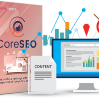 CoreSEO Elite One Time by Cyril Gupta Review – Total SEO Off-Page and On-Page Optimization All Google Updates Including Google Core. Brings Together All The Learning Over Multiple Google Updates And Algorithm Changes Including.