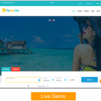 WP Travel Site V1 Developer License by BCBiz Review - The Perfect Solution to Having A 100% Self Updating Travel Site, With No Daily Updates and Maintenance Time Required Is Finally Here!