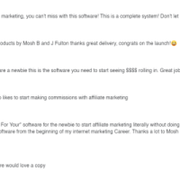 Lazee Profitz by Jason Fulton and Mosh Bari Review - Create a Passive Income Lifestyle Business With 1-Click Done For You Affiliate Reviews Sites and Get Free Traffic Automatically!