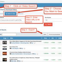 TubeAim Supreme Pack by Jafar Rizvi Review - You Can Export A List Of Monetized Youtube Videos in Any Niche Under The Sun and Setup Your Ad In Just Minutes! Even If You've Never Done Any Youtube Advertising In Your Life!