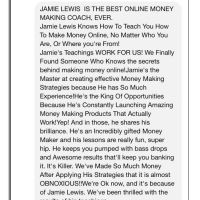 Repeat Payments by Jamie Lewis Review - Finds You Endless Floods Of Free Buyer Traffic, Then Monetizes That Traffic To Make You Huge Monthly Paychecks, Month After Month And Year After Year.