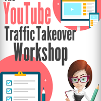 The YouTube Traffic Takeover Workshop & Opt Review by Liz Tomey – Let Me Coach You Through My Youtube Traffic Getting System So You Can Get All The Traffic You Want To Anything You're Wanting To Promote!