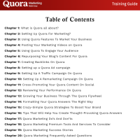 Quora Marketing DFY Business PLR by Dr.Amit Pareek Review – Quora Marketing DFY Business Exclusive Training Is Going To Take You And Your Customers By The Hand And Show You How To Get Some Amazing Marketing Results!