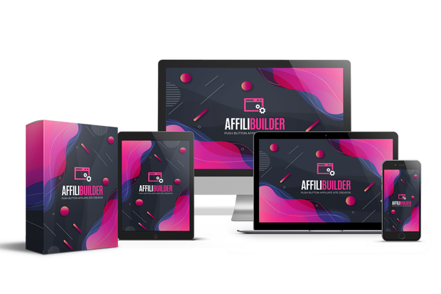 AffiliBuilder by Kurt Chrisler
