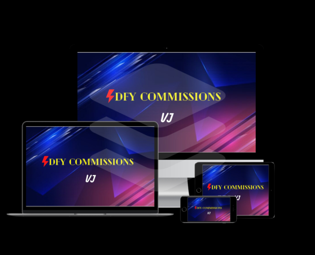 DFY Commissions by VJ