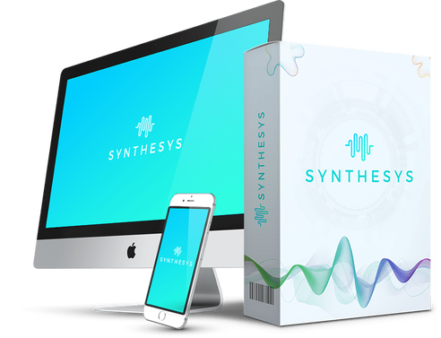 Synthesys Commercial by Mario Brown