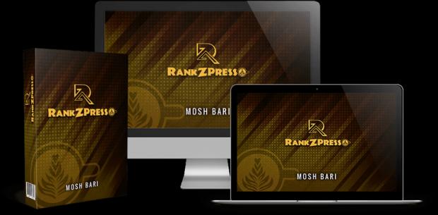 RankZPresso 7 in 1 Auto Video Ranking Tool by Moshbari