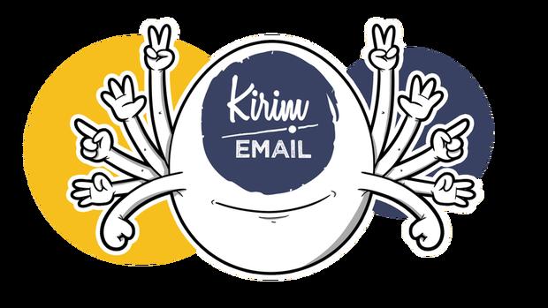 Kirim.Email Professional Plan