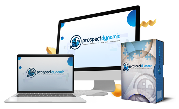 Prospect Dynamic Unlimited Site License by Walt Bayliss