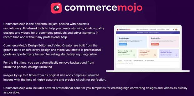 CommerceMojo Premium by Rohit Shah