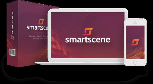 Smartscene Commercial by Todd Gross