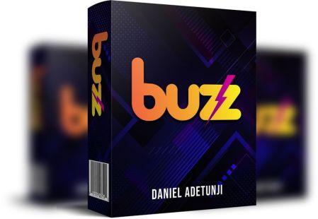 BUZZ by Daniel Adetunji