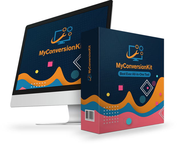 MyConversionKit Commercial by Amit Verma