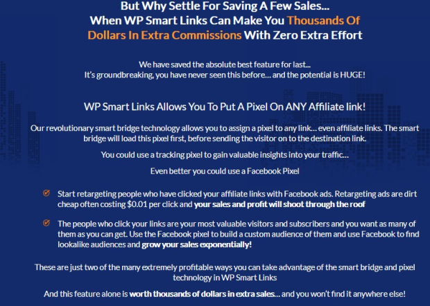 WP Toolkit: WP Smart Links by WP Toolkit Trusted Expert