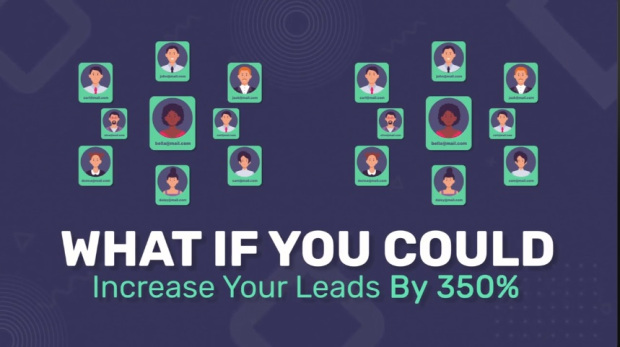 Viral Lead Funnels by Ifiok Nkem
