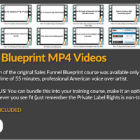 PLRXtreme: Sales Funnel Blueprint 2.0 by Musemancer - Edmund Loh Review - I'm Giving You The Private Label Rights, You Can Personalize, Sell As Your Own and Keep All The Sales!