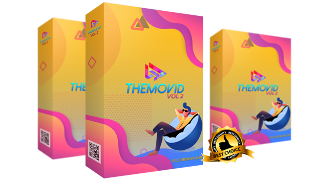 TheMovid V2 Pro Packages by Arifianto Rahardi