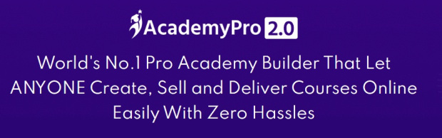 AcademyPro 2.0 Commercial by Dr. Amit Pareek