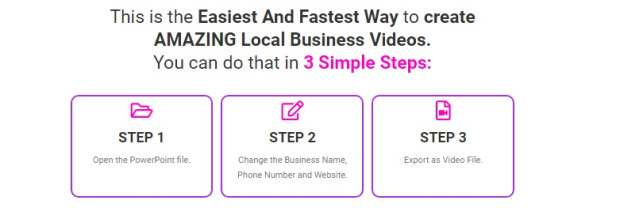 LocalVid PRO by Pro Video Box