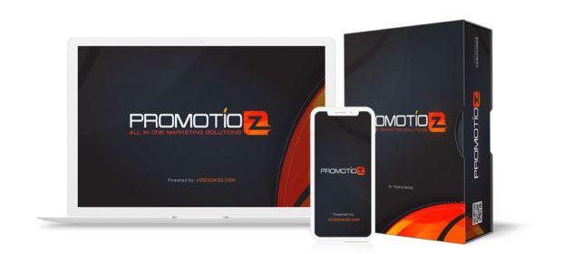 PromotioZ by Bayu Tara Wijaya