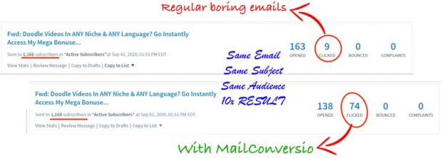 MailConversio by Ifiok