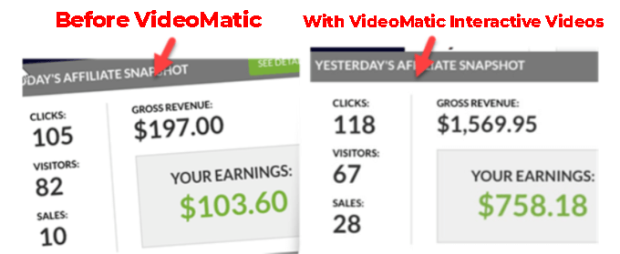 VideoMatic Premium by Victory Akpos